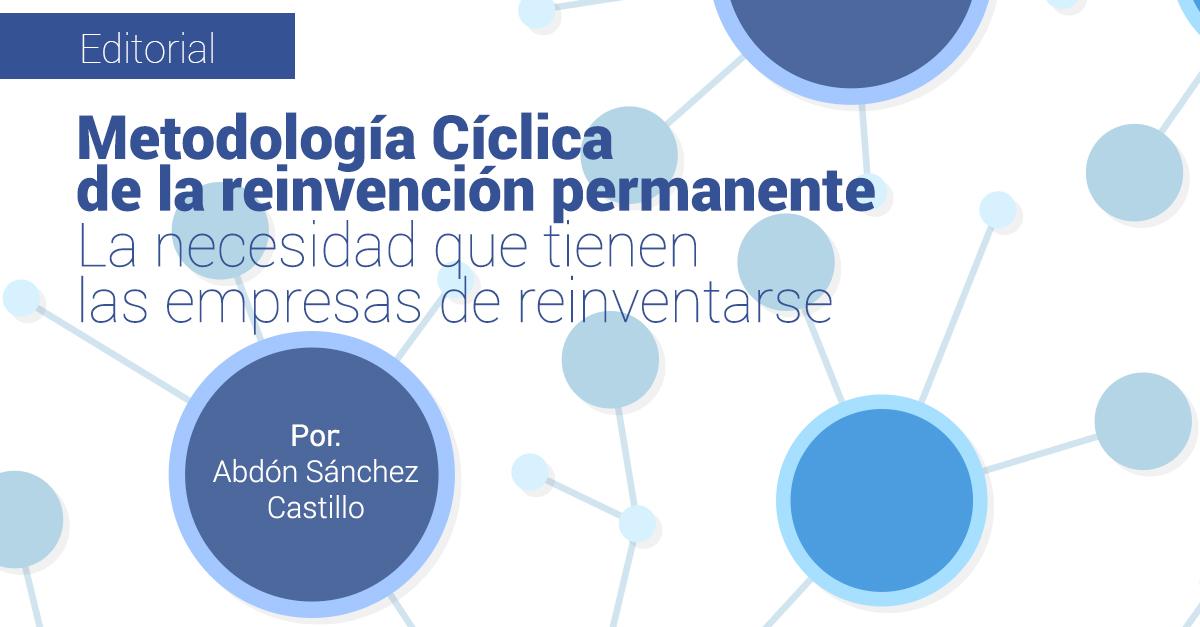 Metodolog�a C�clica de la reinvenci�n permanente